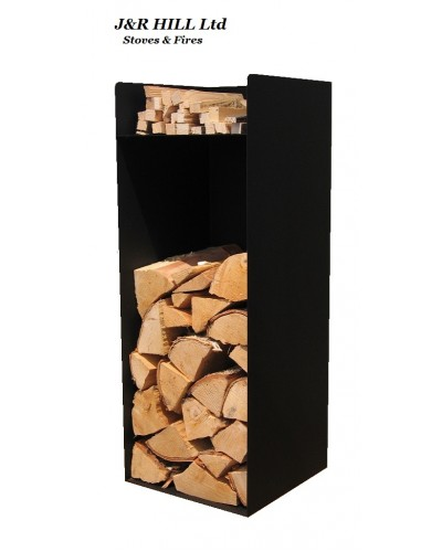 Log Holder black