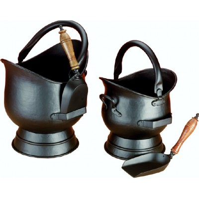 Coal Bucket Hadley