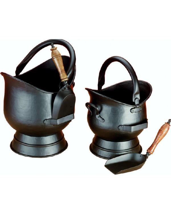 Coal Bucket Hadley