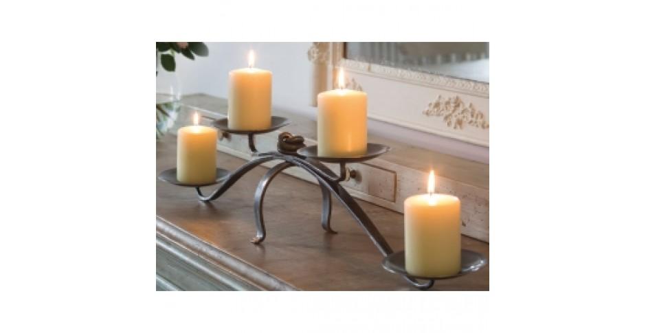 Belltree Candlelighting