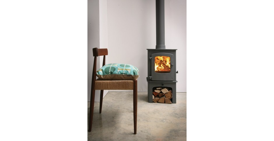 Modern / Contemporary Stoves
