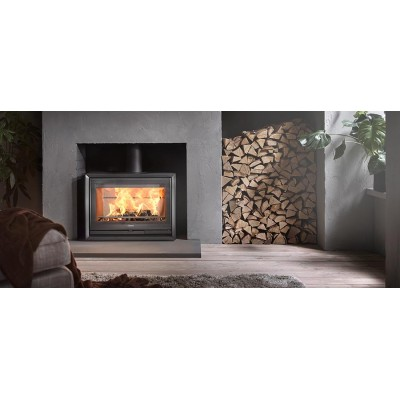 Contura 330 woodburning stove