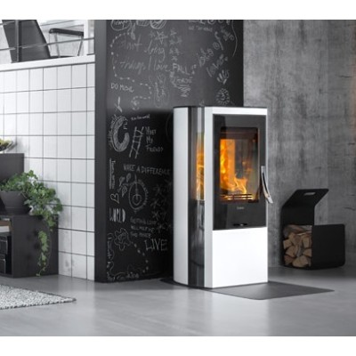 Contura 35 low freestanding stove