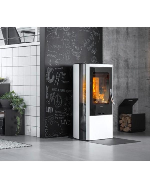 Contura 35 low freestanding stove