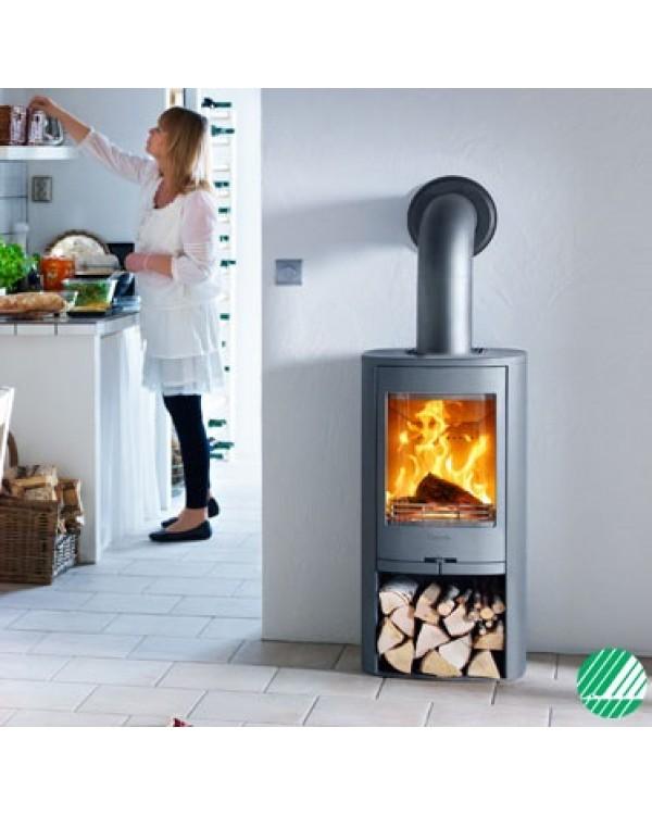 Contura 810 freestanding stove