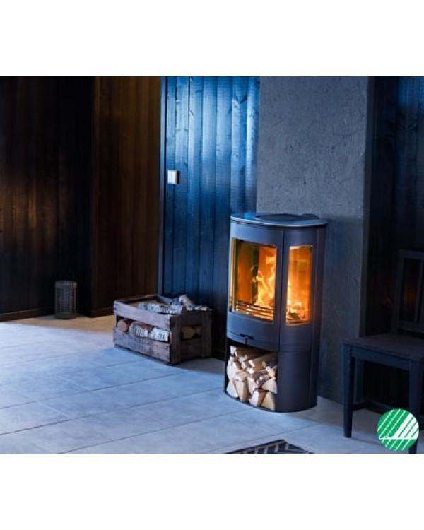 contura 850 freestanding stove. Black Bedroom Furniture Sets. Home Design Ideas