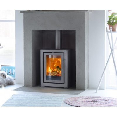 Contura i4 modern FS stove