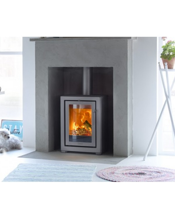 electric fireplace logs with heat