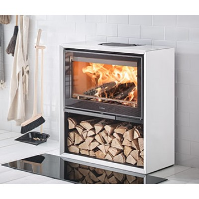 Contura 300 freestanding stove