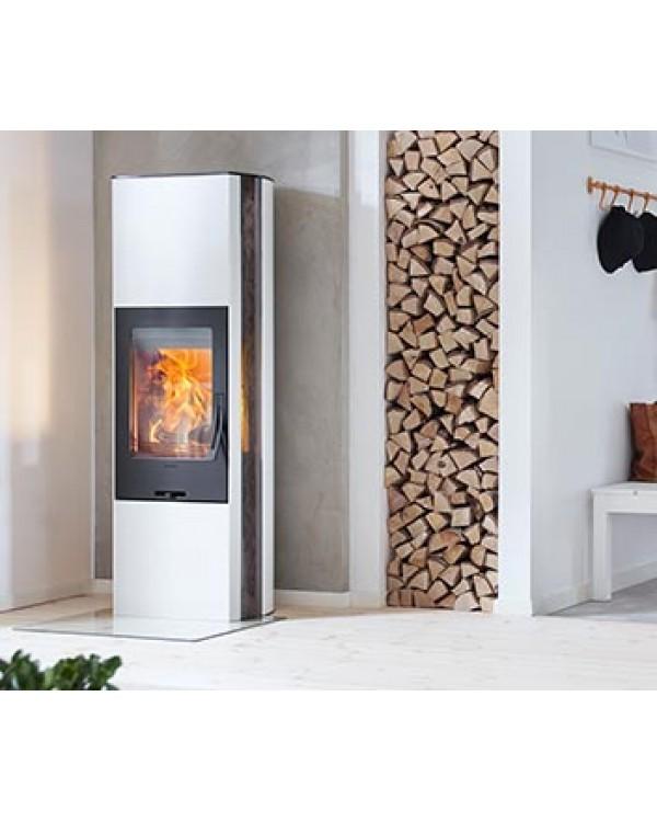 contura 35 high freestanding stove. Black Bedroom Furniture Sets. Home Design Ideas