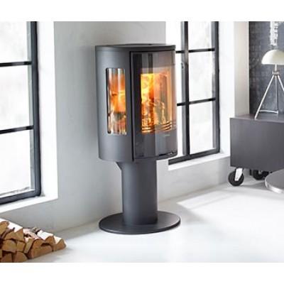 Contura 586 style freestanding stove