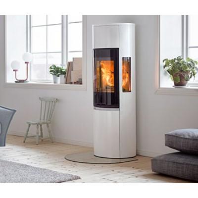 Contura 596 style freestanding stove
