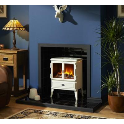 Dimplex Auberry opti-myst electric stove