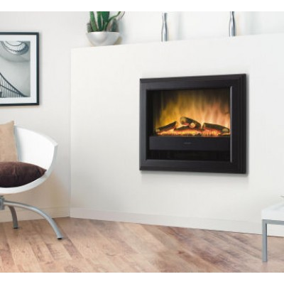 Dimplex Bach optiflame fire