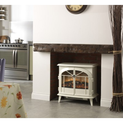 Dimplex Chevalier optiflame stove