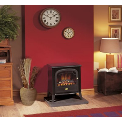 Dimplex Club LED stove