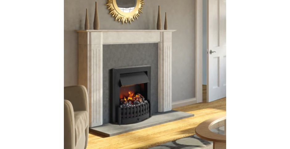 Inset Electric fires