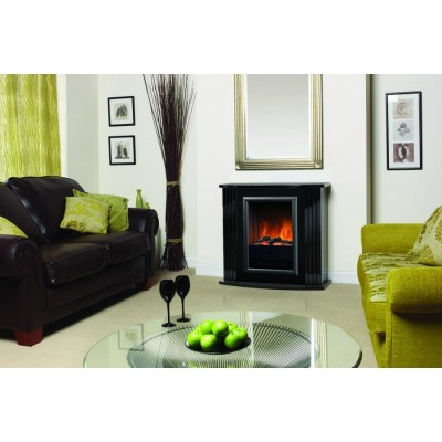 Dimplex Mozart electric fire suuite