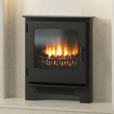 Elgin & Hall Desire inset electric stove