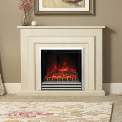 elgin and hall farnham marble fireplace suite