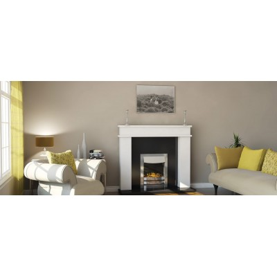 Evonic Brooklyn inset electric fire