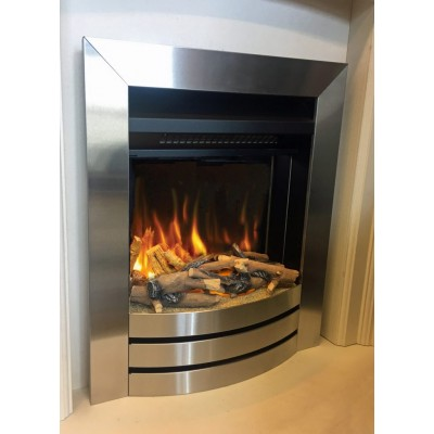 Evonic Staton electric inset fire