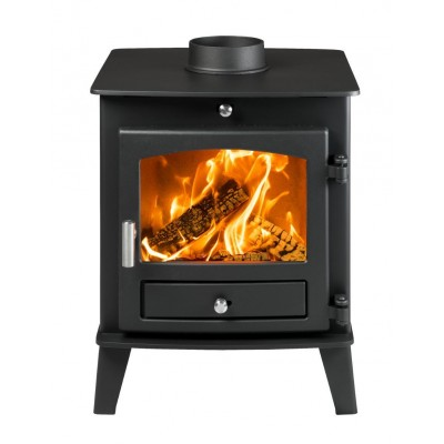 Avalon 4 Double sided single depth stove