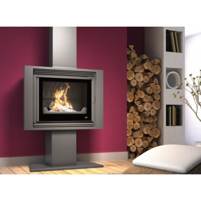 Seguin Opale woodburning stove