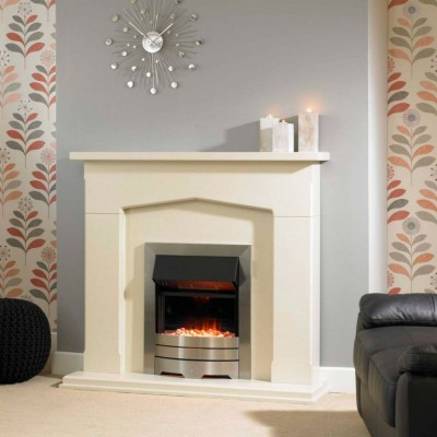Trent Fireplaces Bosworth Suite