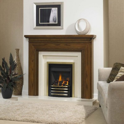 Trent fireplaces melbourne wooden surround