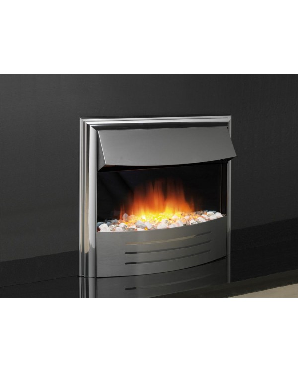 Flamerite Fire Cisco 22 electric inset fire