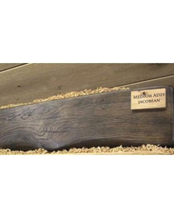 Jacobean Oak wood beam