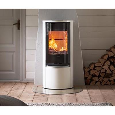 Contura 510 style freestanding stove