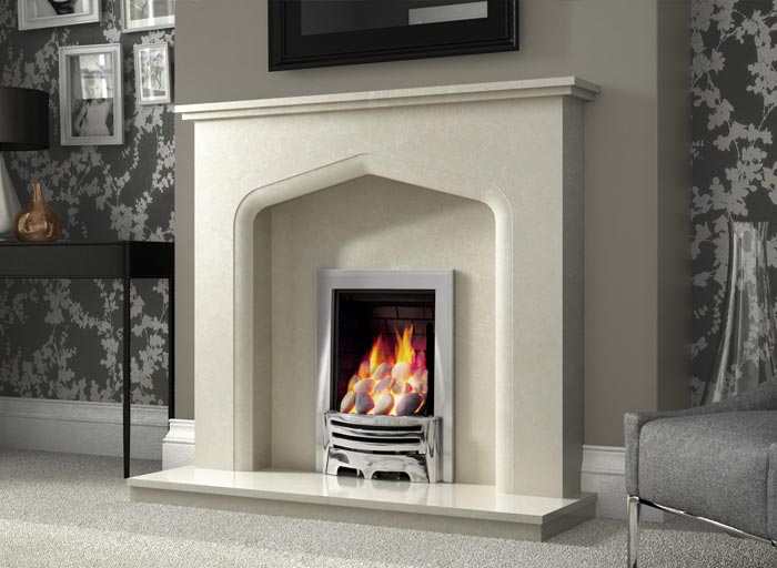 J R Hill Wood Burning Stoves Fireplaces Kiln Dried